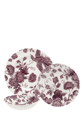Kingsley Floral 12 Piece Set