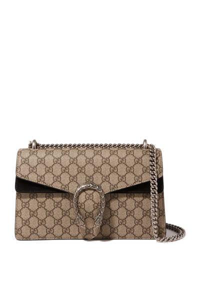 Dionysus GG Shoulder Bag