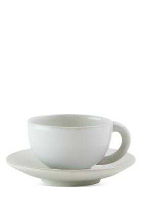Tourron Cup and Saucer Set