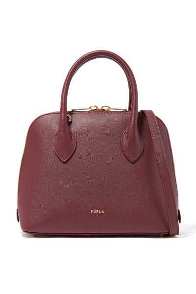 Code Small Tote Bag