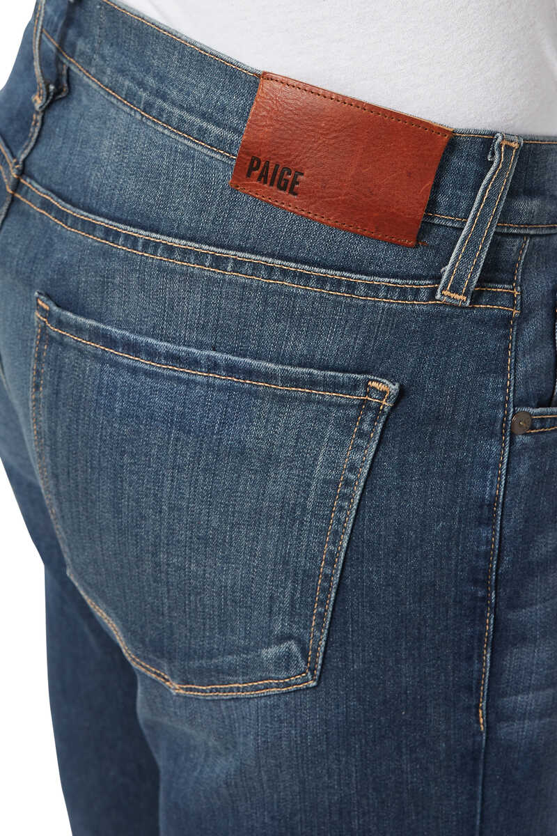 Croft Birch Transcend Denim Jeans image number 4