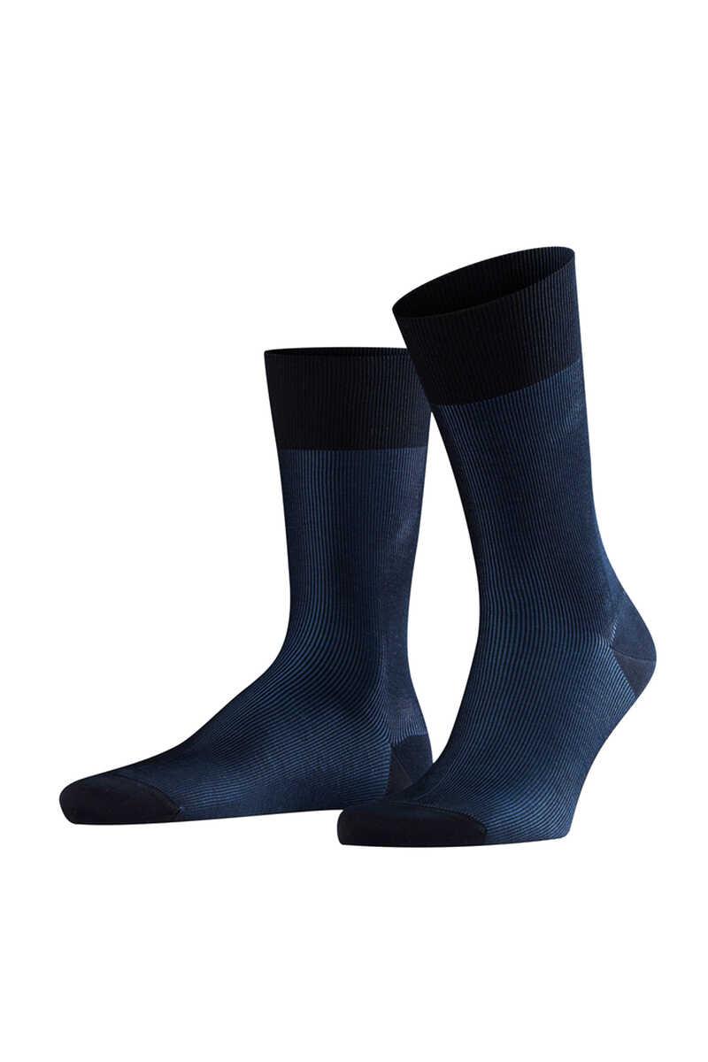 Fine Shadow Men Socks image number 1