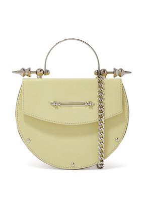 Oak On Brass Bag