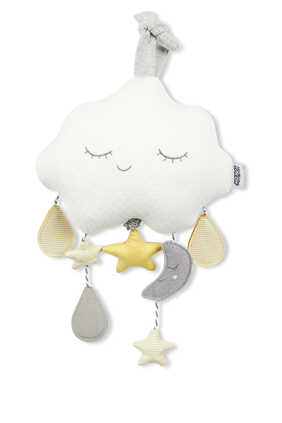 Dream Upon A Cloud Musical Toy