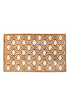 Geometric Bath Mat