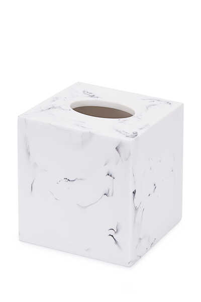 Arabesco Tissue Holder