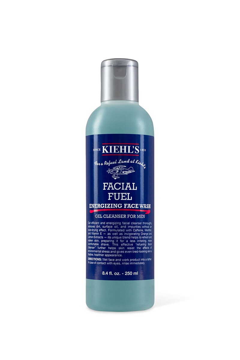 Facial Fuel Energizing Face Wash image number 1