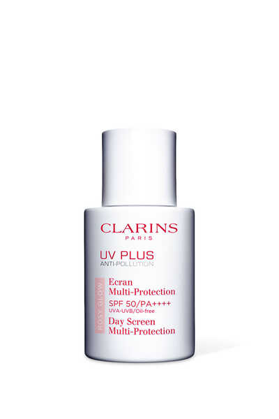 Tinted UV+ Anti-Pollution Day Screen Multi-Protection SPF50