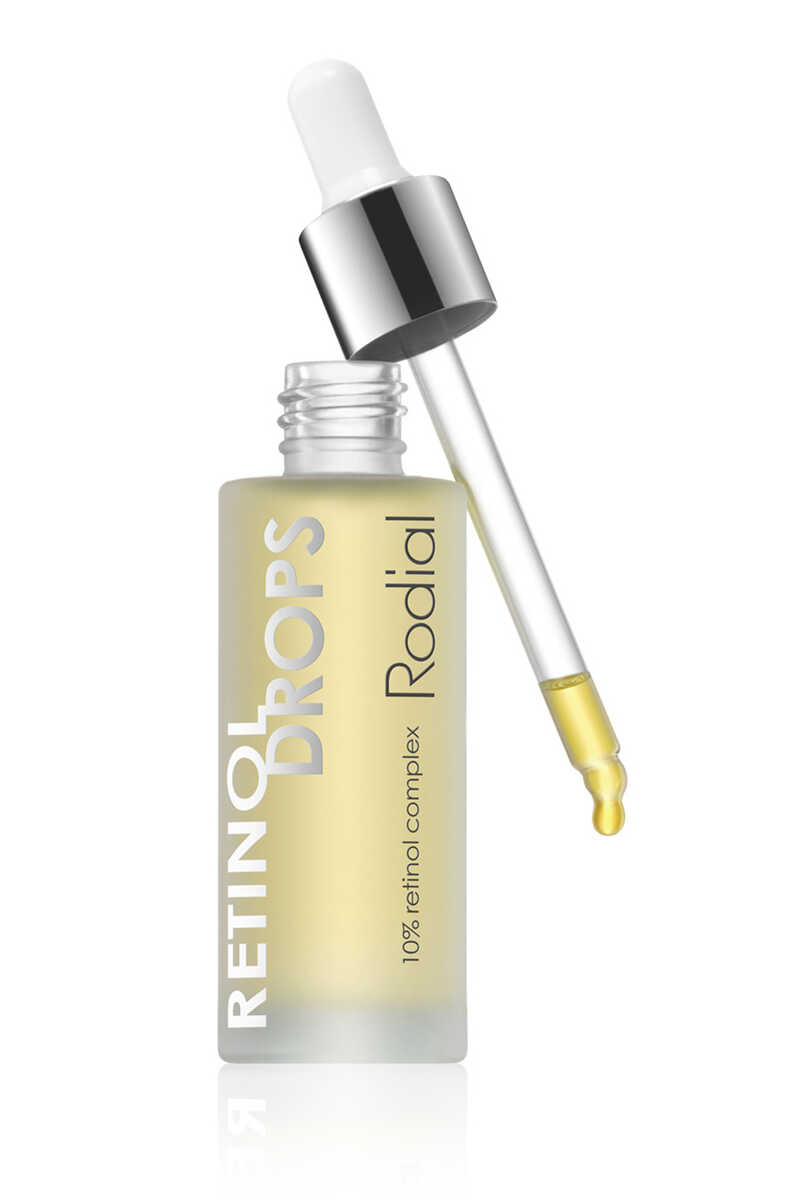 Booster Drops With Retinol image number 1