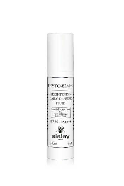 Phyto-Blanc Brightening Daily Defense Fluid SPF50 - PA++++