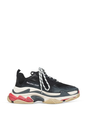 Collectable Triple S Sneakers