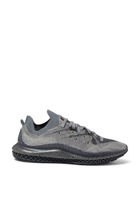 4D Fusio Sneakers