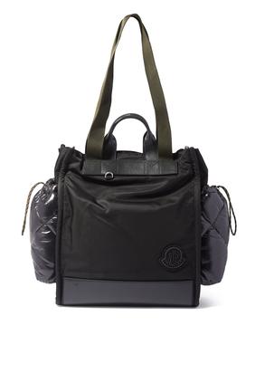 Parachute Tote Bag