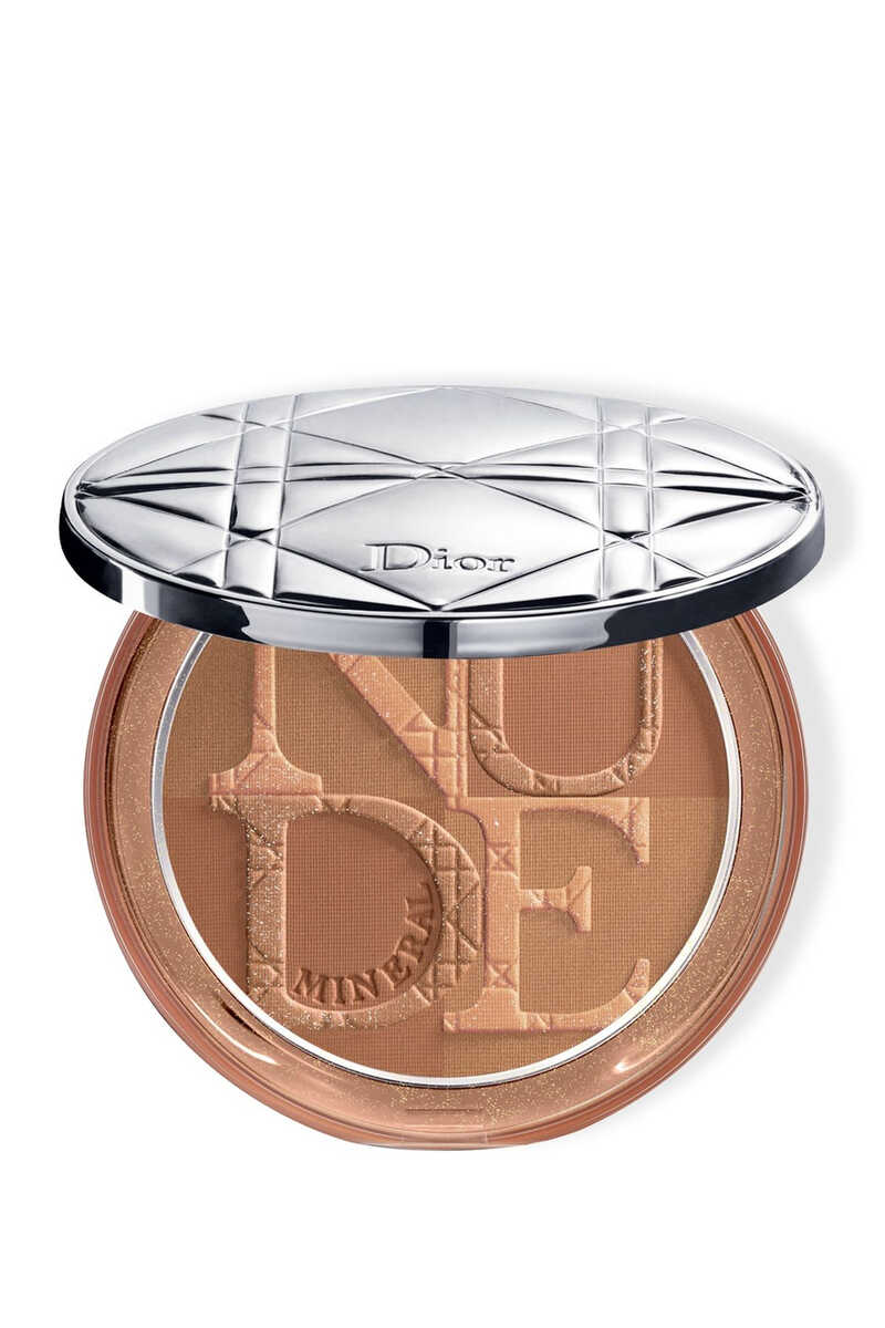 Diorskin Mineral Nude Bronze Powder image number 1