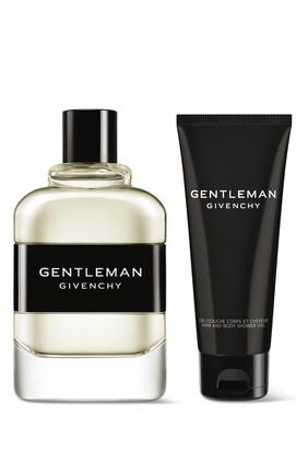 Gentleman Eau de Toilette Set