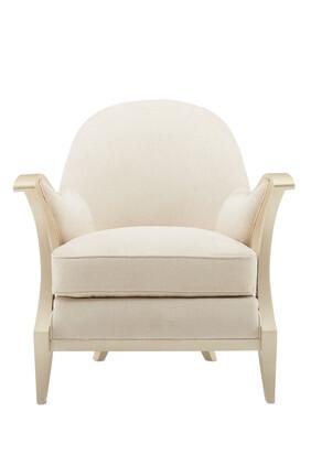 Curtsy Chair