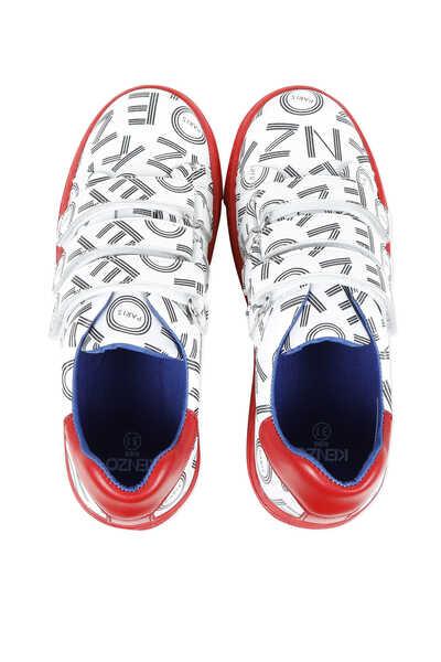 Jeremiah Logo Sneakers