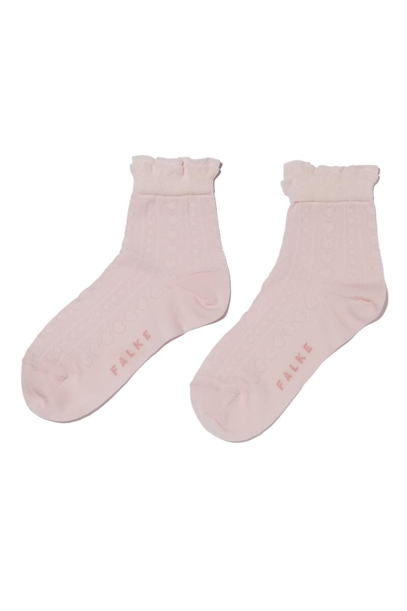 Romantic Net Kids Socks image number 2