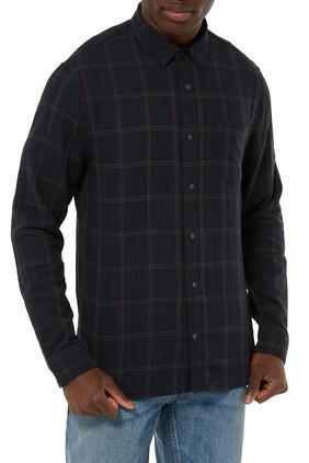 Windowpane Shirt