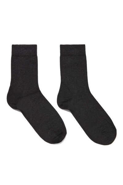 Extra red socks:Grey1:27/30