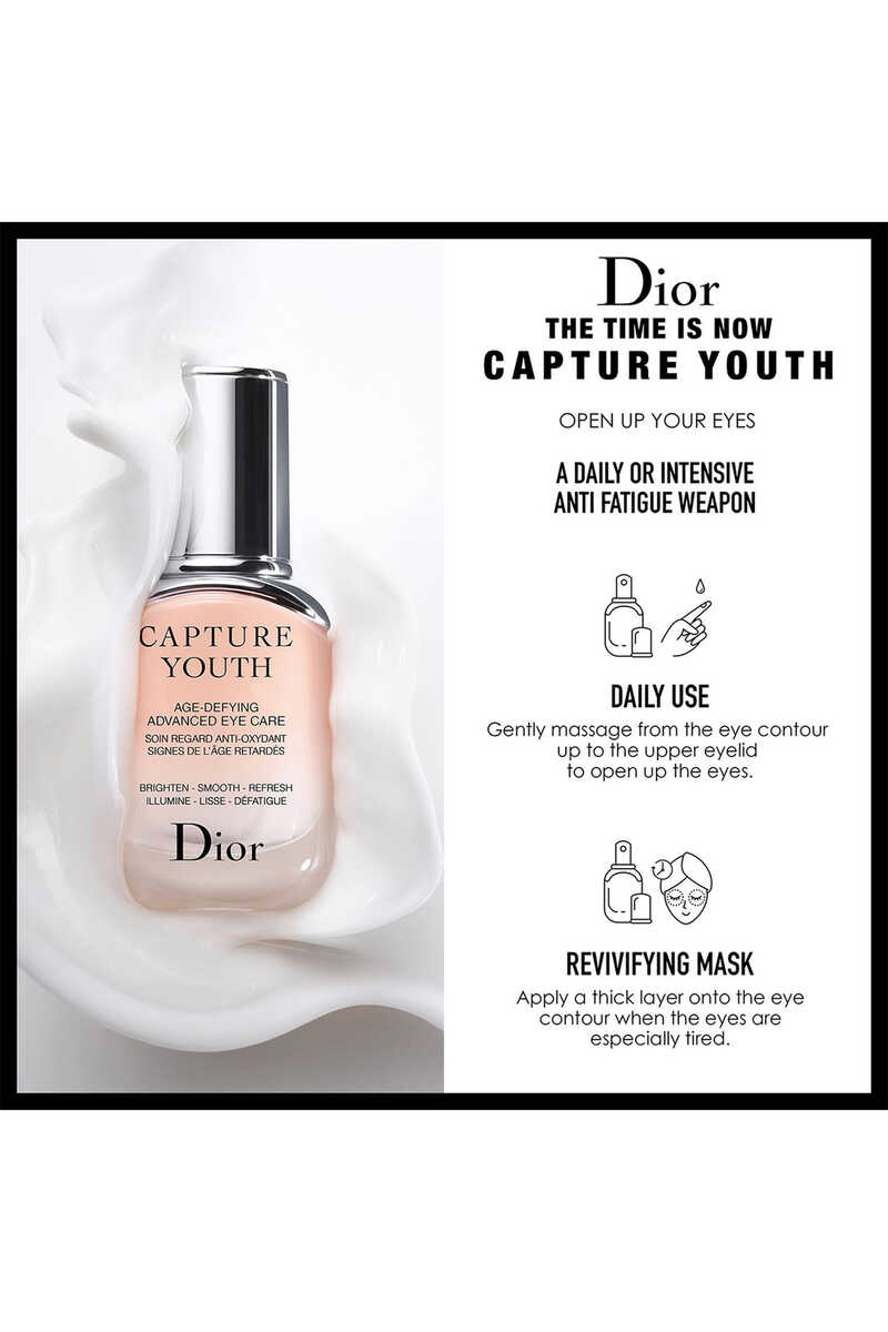 Capture Youth Age-Defying Advanced Eye Treatment image number 4