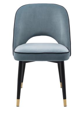 Savona Velvet Chair