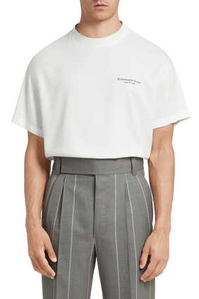 Fear Of God Zegna T-Shirt