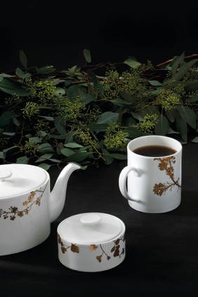 Vera Jardin Beverage Set