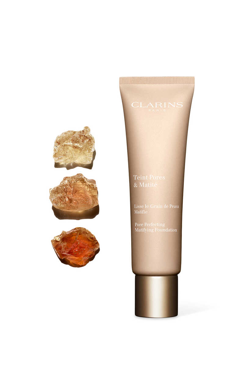 Pore Perfecting, Matifying Foundation image number 1