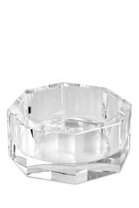 Gibson Crystal Bowl