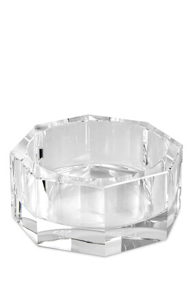 Gibson Crystal Bowl