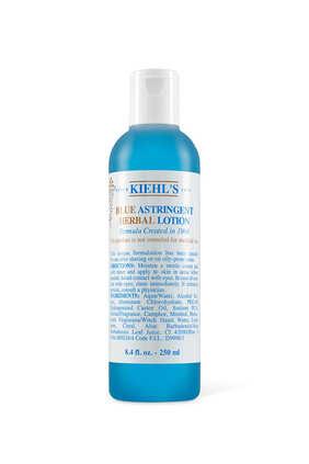 Blue Astringent Herbal Lotion