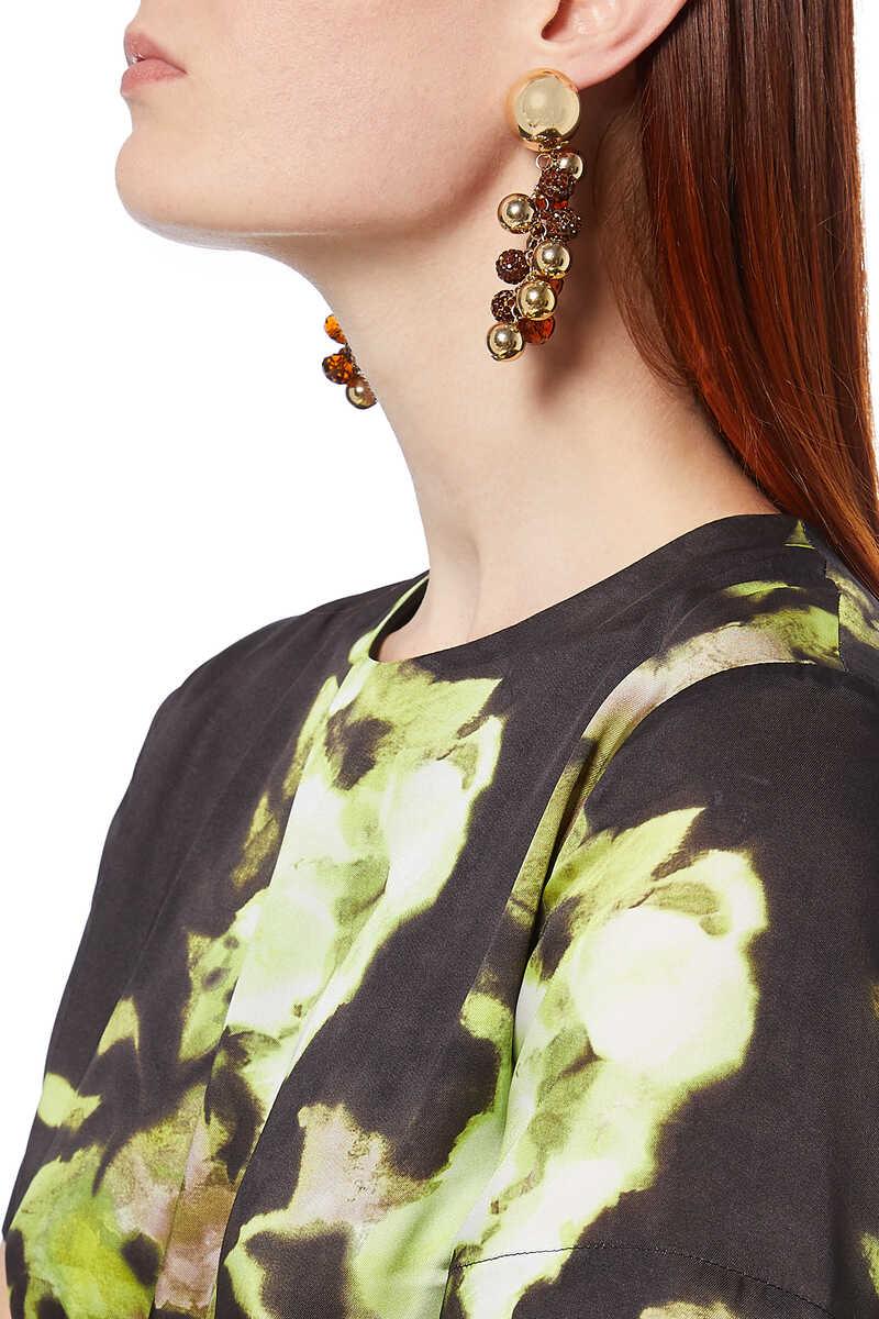 Orlay Dangle Earrings image number 3