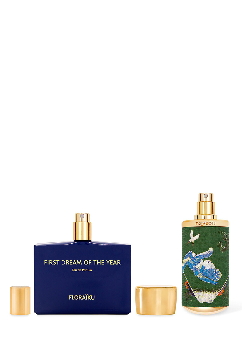 First Dream Of The Year Eau de Parfum Refill image number 3