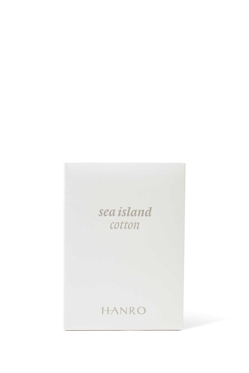 Sea Island Cotton T-Shirt image number 4