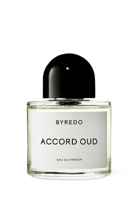 Accord Oud, Eau De Parfum