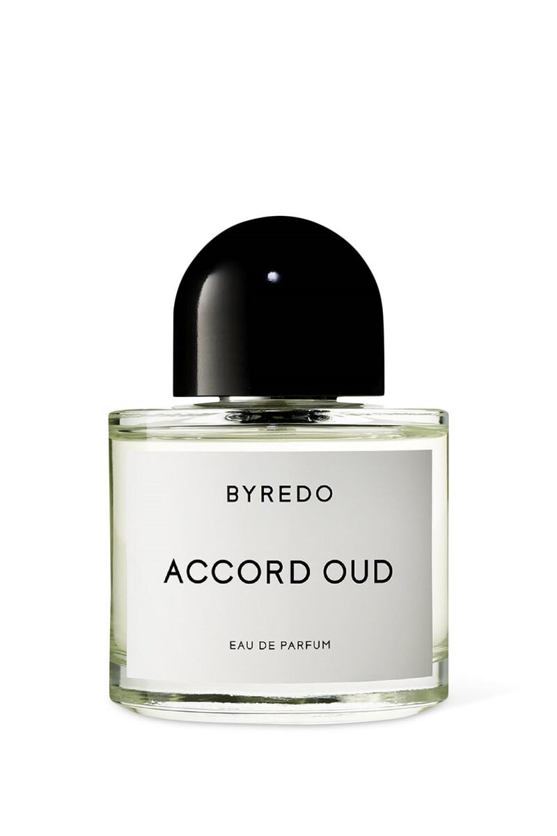 Accord Oud, Eau De Parfum image number 1