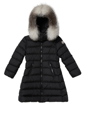 Abelle Long Coat