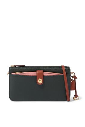 Noa Pop-up Messenger Bag