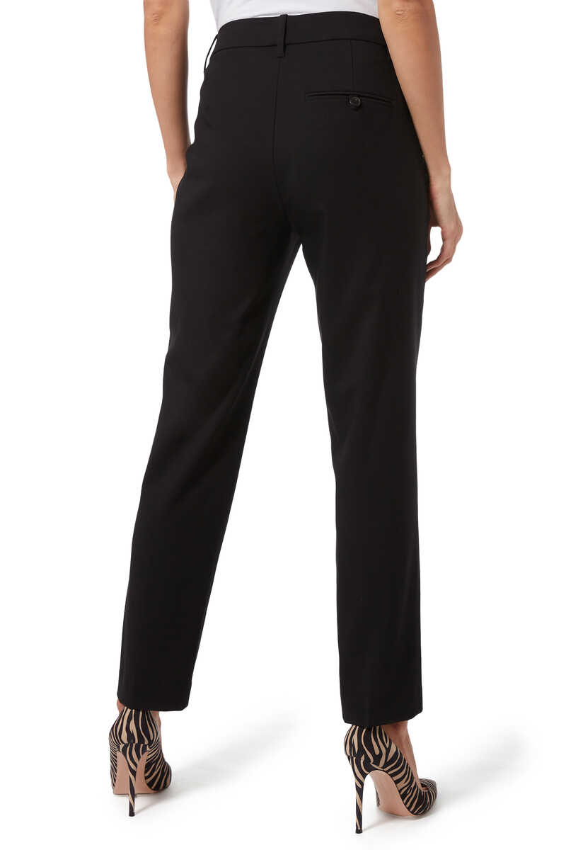Tapered Pants image number 3