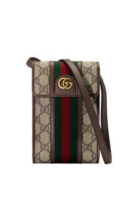 GG Ophidia Mini Bag