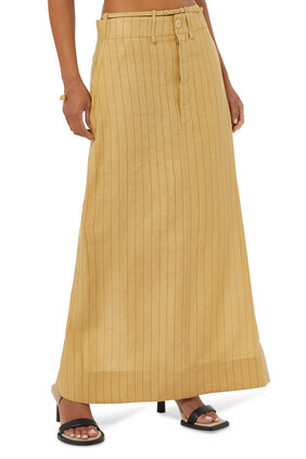 La Jupe Terraio Skirt