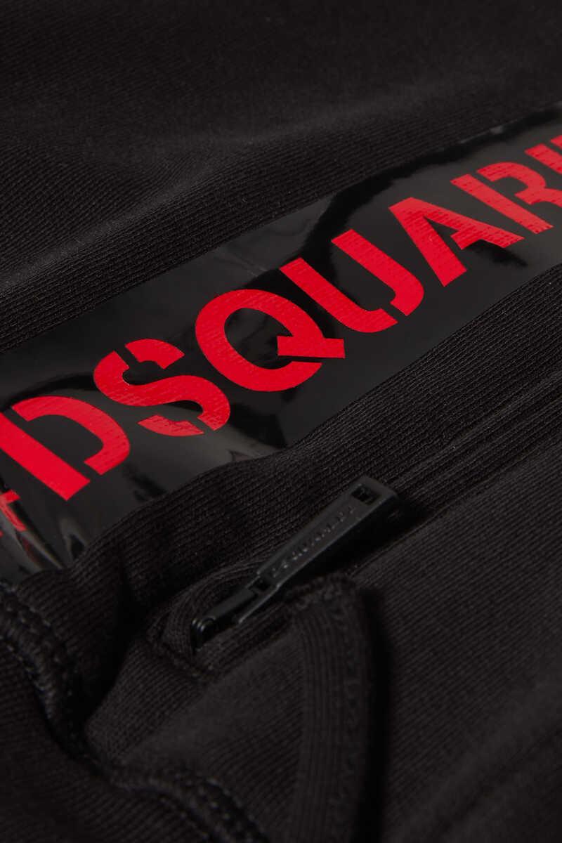 Contrast Logo Shorts image number 3