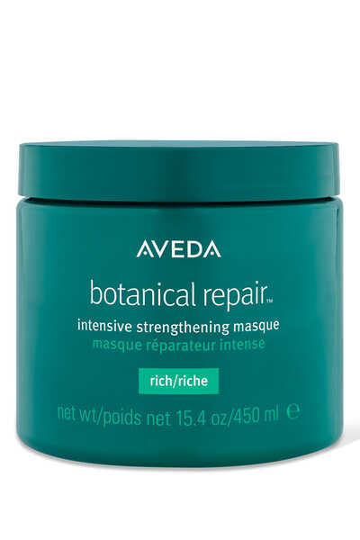 Botanical Repair™ Intensive Strengthening Masque – Rich