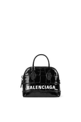 Mini Top Handle Bag