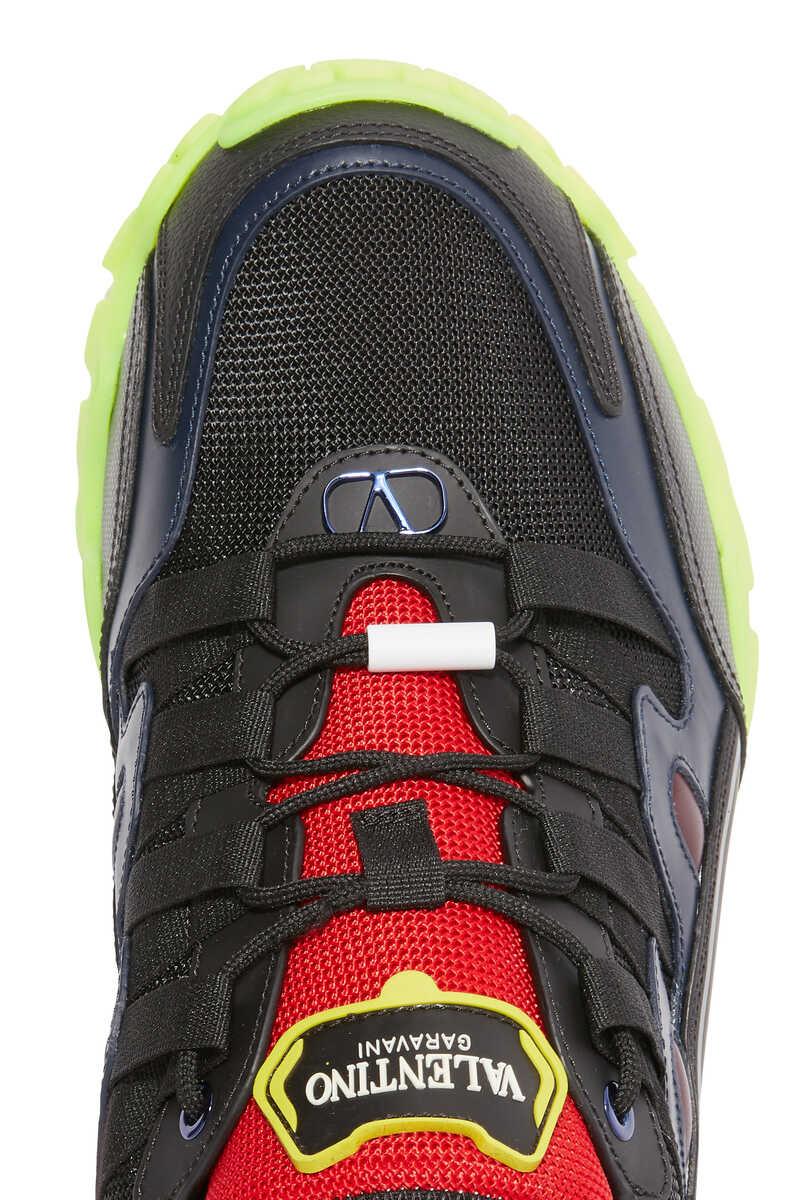 Valentino Garavani Climbers Sneakers image number 4