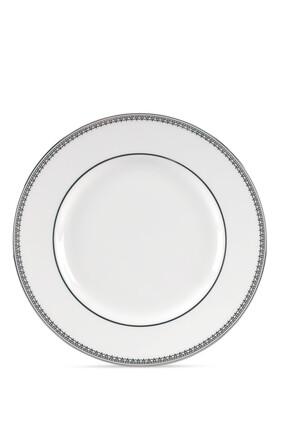 Vera Wang Lace Platinum Small Plate 15cm