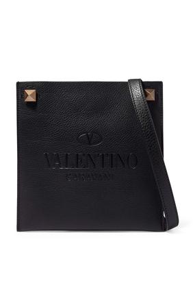 Valentino Garavani Identity Cross-body Bag