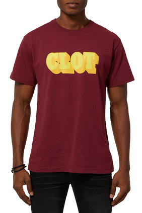 Shadow Logo T-Shirt