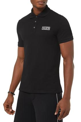 Polo Cotton T-Shirt